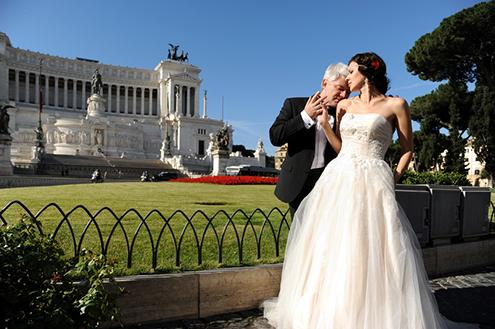 Cantanti per matrimoni Roma